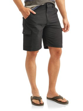 Men's Hybrid Stretch Shorts