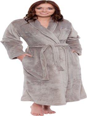 Womens Robes Walmartcom