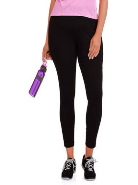 Danskin Now Women's Plus-Size Ankle Tight
