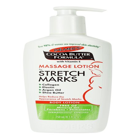 Palmer's Cocoa Butter Formula Massage Lotion For Stretch Marks Lotion, 8.5 fl - Stretch Mark Magic
