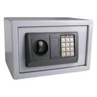 ALEKO Electronic Digital Safe Box for Gun or Jewelry