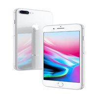 Walmart Family Mobile Apple iPhone 8 Plus 64GB Prepaid Smartphone