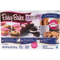 Easy-Bake Refill Super Pack