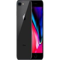 Refurbished Apple iPhone 8 Plus 64GB, Space Gray - Locked Straight Talk/TracFone