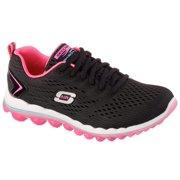 6a2702f8f46 Skechers Women Skech Air Run High Sneaker Shoe
