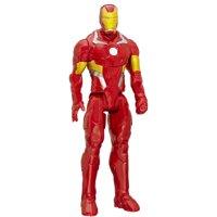 """Marvel Titan Hero Series Iron Man 12"""" Action Figure"""