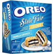 Frozen Oreo State Fair Vanilla Crunch Cookie
