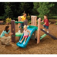 Little Tikes 2-in-1 Castle Climber
