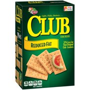 Keebler® Reduced Fat Club Crackers 11.7 oz. Box