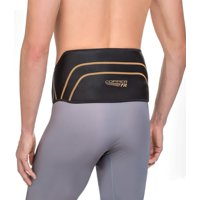 "Copper Fit Back Support, size 28""-39"""