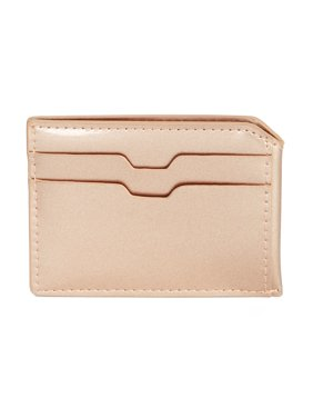 Metallic Sky East Side Card Holder