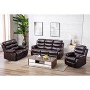 Stupendous Sofa Recliner Sets Pabps2019 Chair Design Images Pabps2019Com