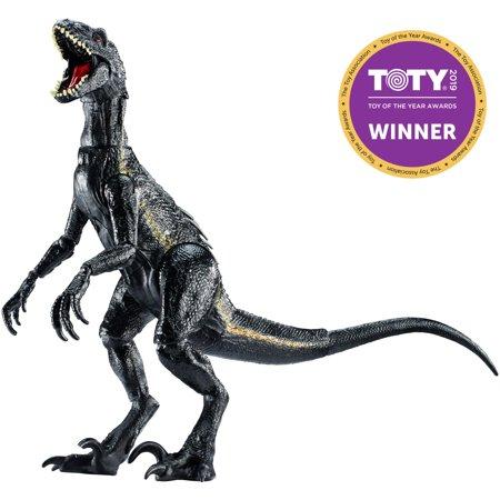 Jurassic World Villain Dino Indoraptor Dinosaur Figure