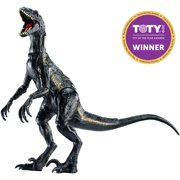 Jurassic World Villain Dino Indoraptor Dinosaur Figure