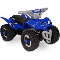 Yamaha FTF Raptor ATV Ride-On, Blue