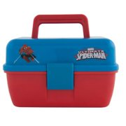 Shakespeare Spiderman Play Fishing Tackle Box