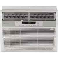 Frigidaire FFRA1022R1 10,000-BTU 115V Window Mounted Compact Air Conditioner with Remote Control