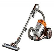 Best Bagless Canister Vacuums - Bissell Hard Floor Expert Multi-Cyclonic Bagless Canister Vacuum Review