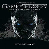 Game of Thrones: The Complete Seventh Season (DVD)