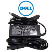 Original OEM DELL 19.50V 3.34A 65W Dell Laptop Charger Dell AC Adapter Dell Power Cord for Inspiron M511R; Inspiron M521R 5525; Inspiron M531R 5535; Inspiron M731R 5735; Inspiron 11z 1110
