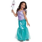 67f10335f The Little Mermaid Ariel Deluxe Child Halloween Costume