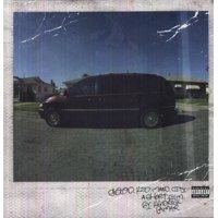 Good Kid: M.A.A.D City (Vinyl)