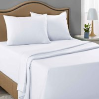 Mainstays Flat Sheet 1Pc