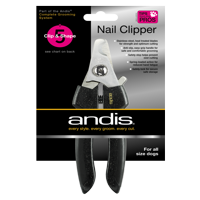 Andis Animal Large Stainless Steel Nail Clipper