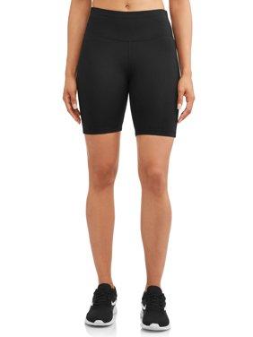 "Women's Active Biker Shorts 7"" Inseam"