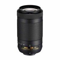 Nikon Nikkor 70-300mm f/4.5-6.3G AF-P DX VR Lens