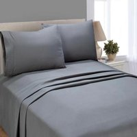 Better Homes and Gardens Luxury Embroidered Microfiber Pillowcase