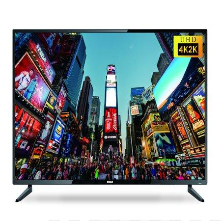 "RCA 55"" Class 4K Ultra HD (2160P) LED TV (RTU5540)"