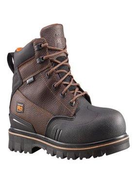 """Men's Timberland PRO Rigmaster XT 6"""" Steel Toe Waterproof Boot"""