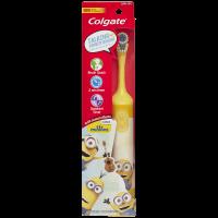 Colgate KidsMinions Talking Battery Powered Toothbrush