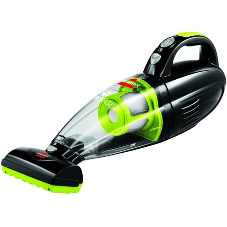 Bissell Pet Hair Eraser Cordless Hand Vacuum, 1782 (Remove Pet Hair Furniture)