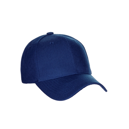men's basic baseball cap velcro adjustable curved visor hat - Red White And Blue Cowboy Hat