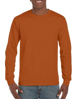 Big Mens Classic Long Sleeve T-Shirt