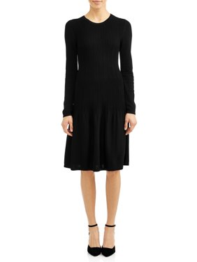 Women's Suzannah Sleeved Dress