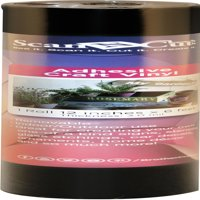 "Brother ScanNCut 12""X6' Adhesive Craft Vinyl-Black"