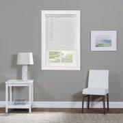 Serenity Home Cordless 1 in. Light Filtering Vinyl Window Mini Blind