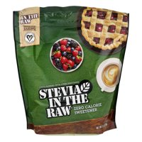Stevia In The Raw Zero Calorie Sweetener 9.7 oz. Stand-Up Bag