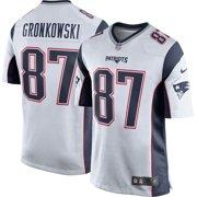 Rob Gronkowski New England Patriots Nike Youth Game Jersey - White e5a40e265