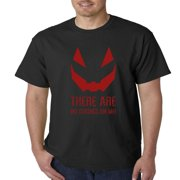 There Are No Strings On Me Mens T-shirt