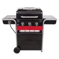Char-Broil Gas2Coal Gas & Charcoal Combo Grill