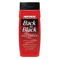Mothers Back-to-Black Trim and Plastic Restorer