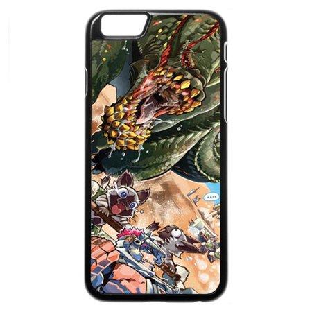Monster Hunter iPhone 7 Case