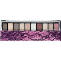 Hard Candy Top Ten Eyeshadow, 0528 Pinking Of You, .4 oz