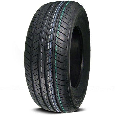 1 Lexani LX-TWENTY 275/40R19 105W XL All Season High Performance Tires