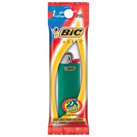 Bic Classic Disposable Lighter, Colors May Vary 1 ea