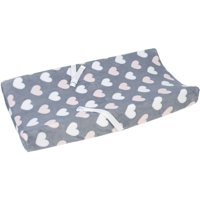 Little Love Hugs & Kisses Changing Table Cover